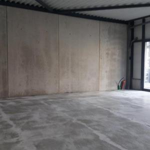 Location local commercial 76 m² non divisibles