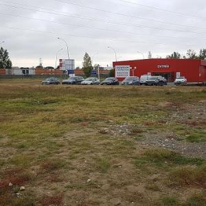 Location local commercial 500 m² à TOULOUSE