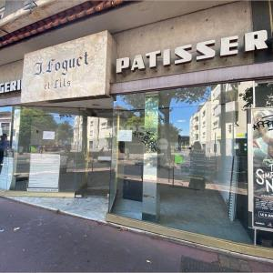 Vente Commerce/boutique 82 m² non divisibles