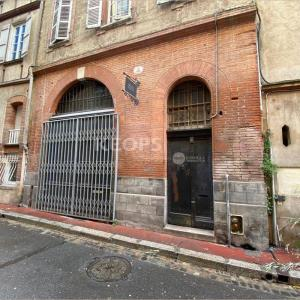 Location Commerce/boutique 32 m² non divisibles