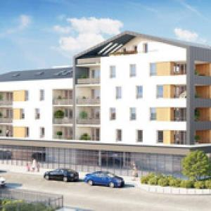 Location local commercial 210 m² non divisibles