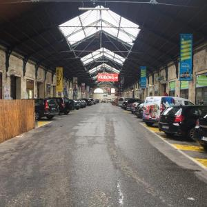 Location boutique 376.00 m² à BORDEAUX