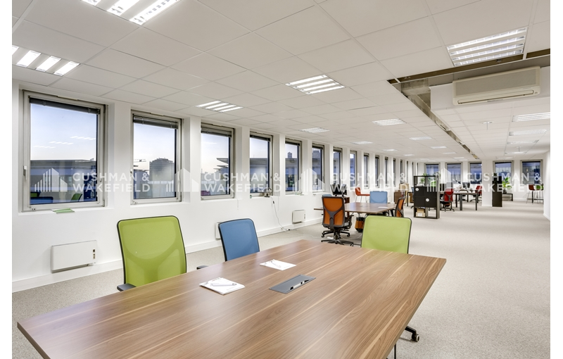 Coworking Colombes
