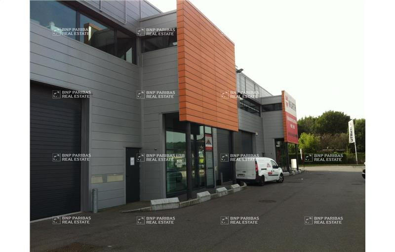 Location PME-PMI 447 m² divisibles 91310 Montlhery